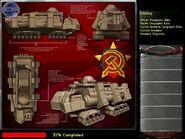 CNCRA2 Soviet MCV installer slide