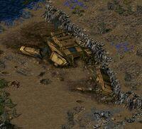 Kodiak CC2 Game1