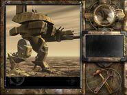 TS Titan in loading screen