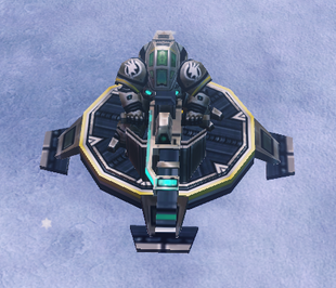 With Platform Deployed