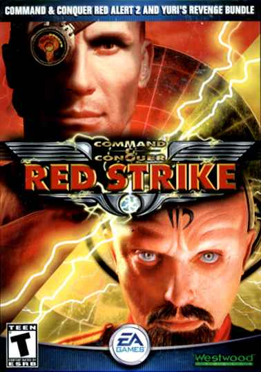Command & Conquer: Red Strike