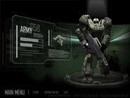 Arena army menu4