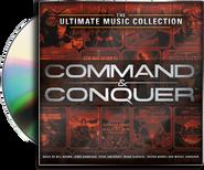 C&C-ultimate music-disc