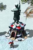 CNCRA2 Soviet Barracks alpha appearance