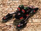 Stealth tank (Tiberium Wars)