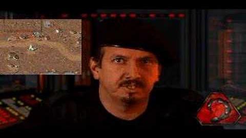 Command & Conquer Tiberian Dawn -- Nod 7a