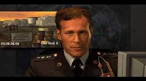 Command & Conquer Tiberian Dawn -- GDI 13
