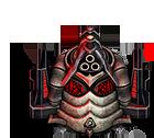 Nod flak cannon (Tiberium Alliances)