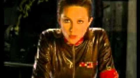 Command & Conquer Red Alert 2 - Soviet Mission 12 - Sidebar Video 1