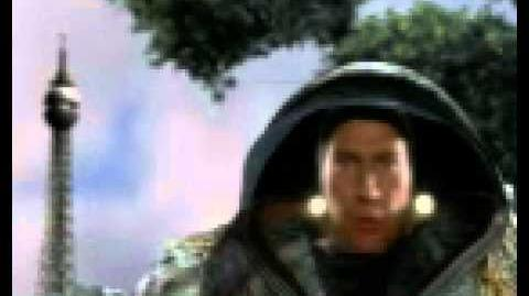 Command & Conquer Red Alert 2 - Soviet Mission 5 - Sidebar Video 2