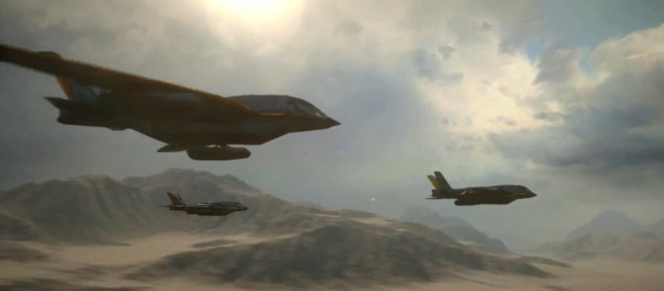 EU aircraft (Generals 2)