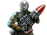 Missile squad (Tiberium Alliances)