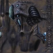 Tripods Texture