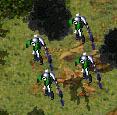 RA2 Rocketeers Beta