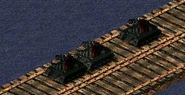 CNCRA2YR Iron Curtain Effect