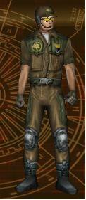 GDI officer (Renegade)