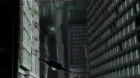 Command & Conquer 3 Tiberium Wars Scrin Trailer