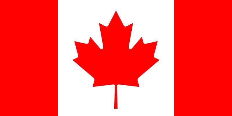 Canada (Red Alert)