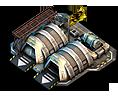 Barracks (Tiberium Alliances)