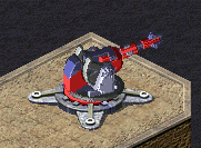 RA2 Grand Cannon