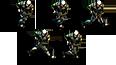 Rifleman squad (Tiberium Alliances)