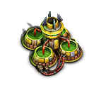 Tiberium silo (Tiberium Alliances)