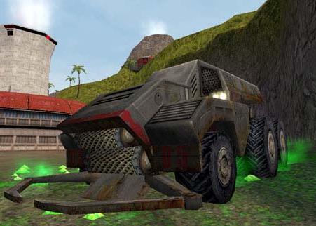 Harvester (Renegade)