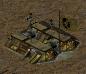 Barracks (Tiberian Sun)
