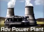 Advanced Power Plant icon