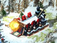 RA2 Soviet War Factory alpha appearance