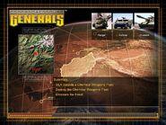 Generals Tutorial Briefing Screen