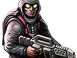 Militants (Tiberium Alliances)