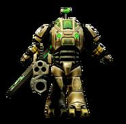 CNC4 Zone Enforcer Render