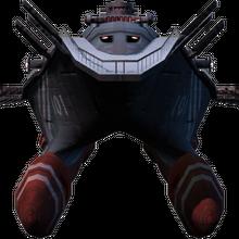 CNCTW Nod Battleship Front.png