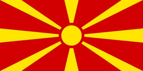 Macedonia/FYR Macedonia