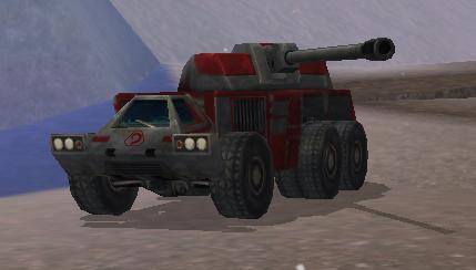 Artillery (Renegade)