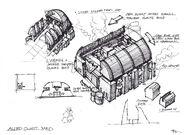 CNCRA2 Allied ConYard concept art