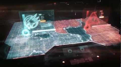 Command & Conquer Tiberium Alliances - Nod Introduction Trailer