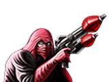 Militant Rocket squad (Tiberium Alliances)