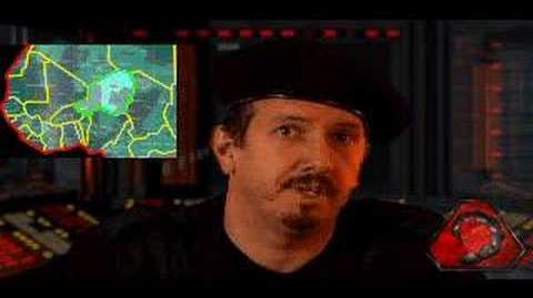 Command & Conquer Tiberian Dawn -- Nod 5