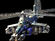 Red Alert OL Doe helicopter