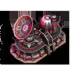 Nod Command Center (Tiberium Alliances)
