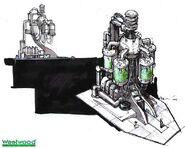 Bio reactor Concept2
