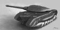 RAA Tank