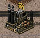 Tech Civilian Power Plant