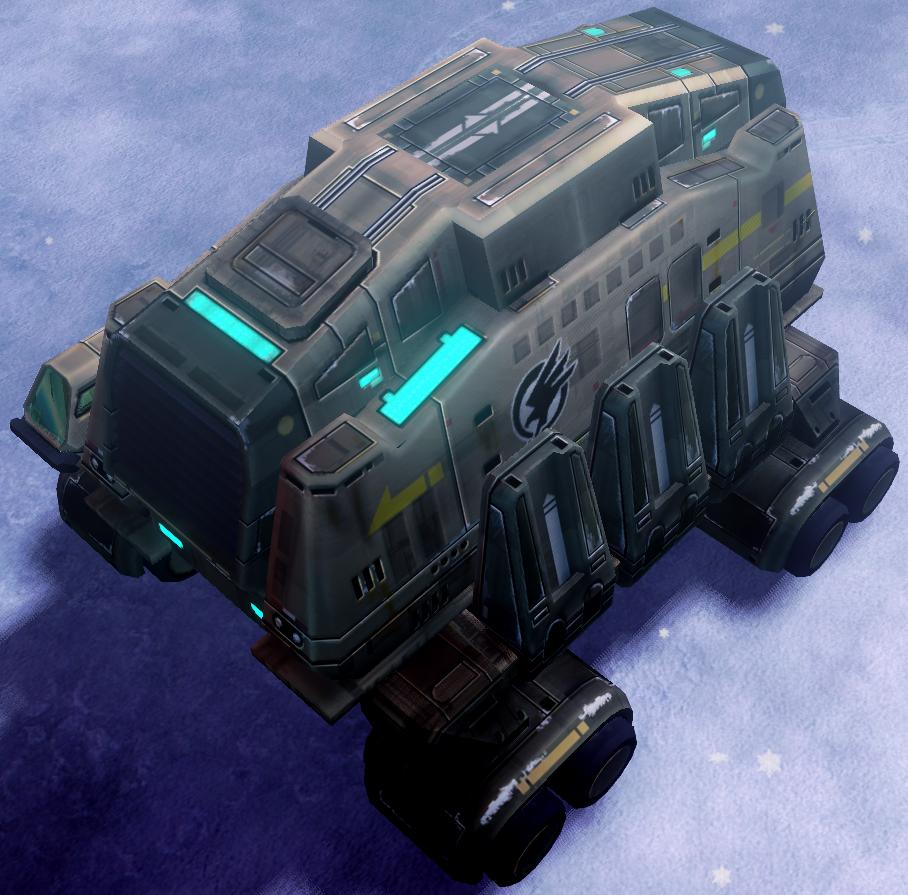 GDI Defense Crawler