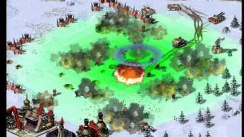 Command & Conquer Red Alert 2 - Collector's Edition DVD - Video Demo