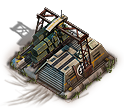 War factory (Tiberium Alliances)