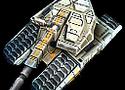 Predator Tank Beta Cameo