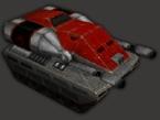 Flame tank (Renegade)